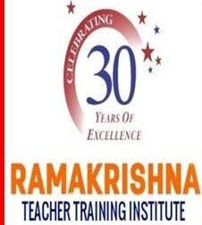 RAMAKRISHNA TEACHER TRAINING INSTITUTE